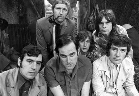 Au secours les Monty Pythons reviennent!