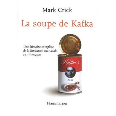 Livres. Vive la cuisine littéraire!