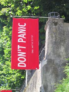 Jour de la Serviette Paris 2011