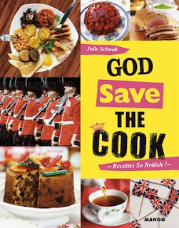 Livres. « God save the cook », la cuisine british à l'honneur