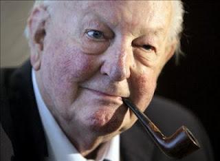 Tom Sharpe, le grand satiriste anglais, est mort
