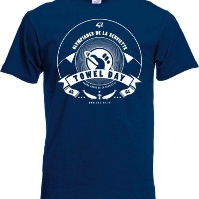 T-shirtTowelDay